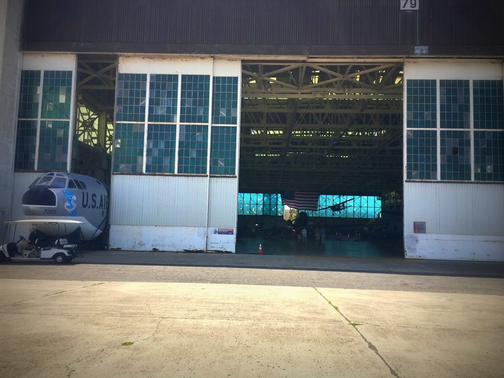 Pacific Aviation Center